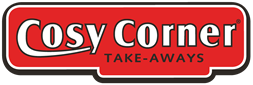 Cosy Corner Takeaways Logo